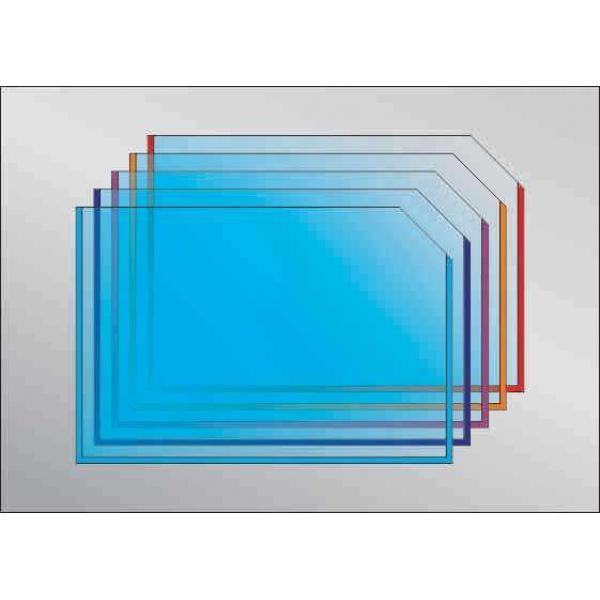 Карман под А3 формат с косым углом горизонтальный