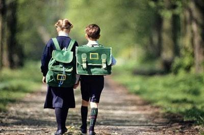 ребенок прогуливает школу без причины